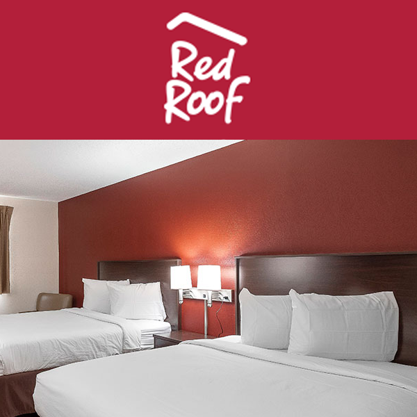 Mint Condition Red Roof Franchise Bristol Virginia Hotel For Sale Dial M For Hotels